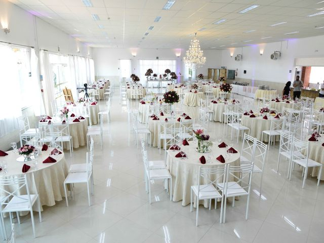 O casamento de Enio e Bruna em Poá, São Paulo 18