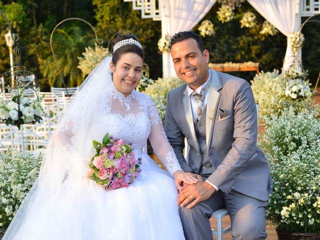 O casamento de Enio e Bruna em Poá, São Paulo 22
