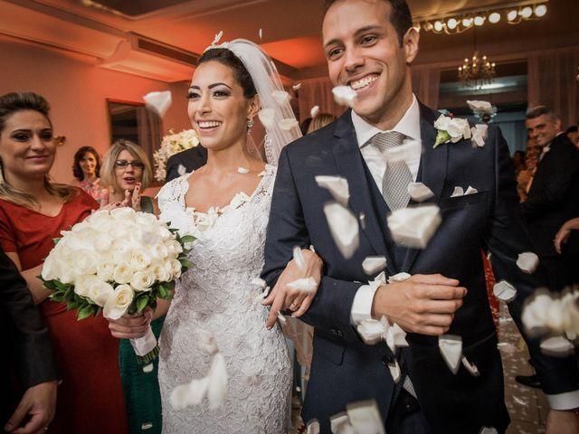 O casamento de Luana e Raphael