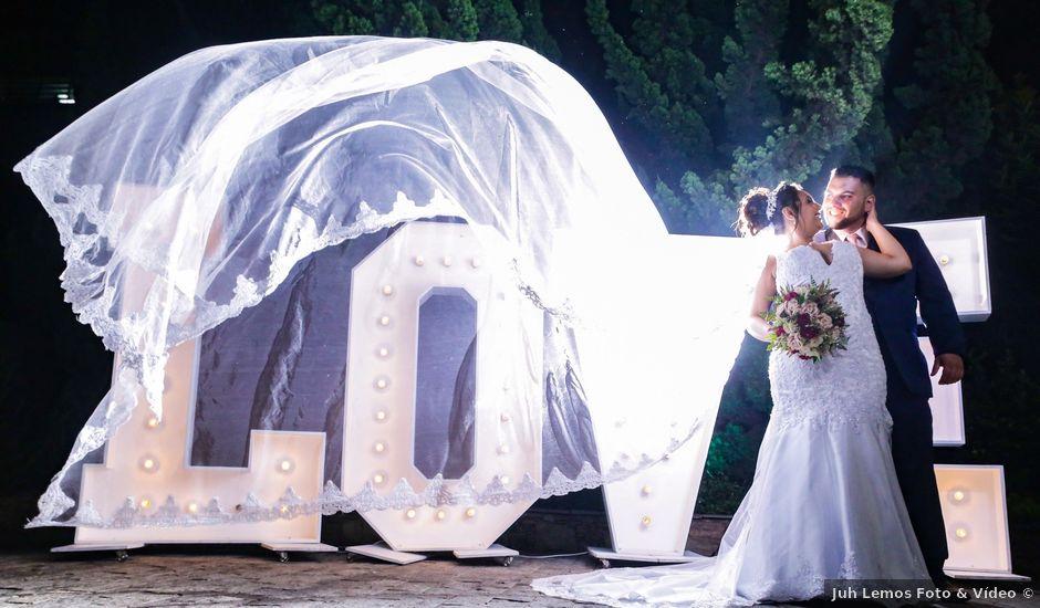 O casamento de Renan e Naila em São Paulo, São Paulo