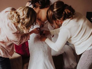 O casamento de Vivian e Matheus 1