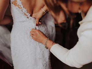 O casamento de Vivian e Matheus 2