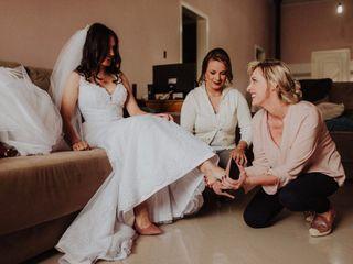 O casamento de Vivian e Matheus 3