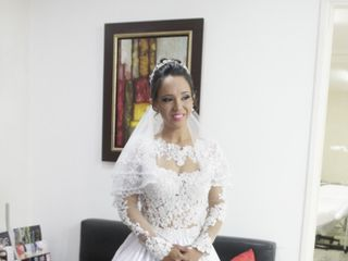 O casamento de Thays  e Luzimar  2