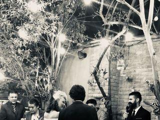 O casamento de Renata Rodrigues  e Fellip Sodré