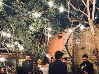 O casamento de Renata Rodrigues  e Fellip Sodré  3