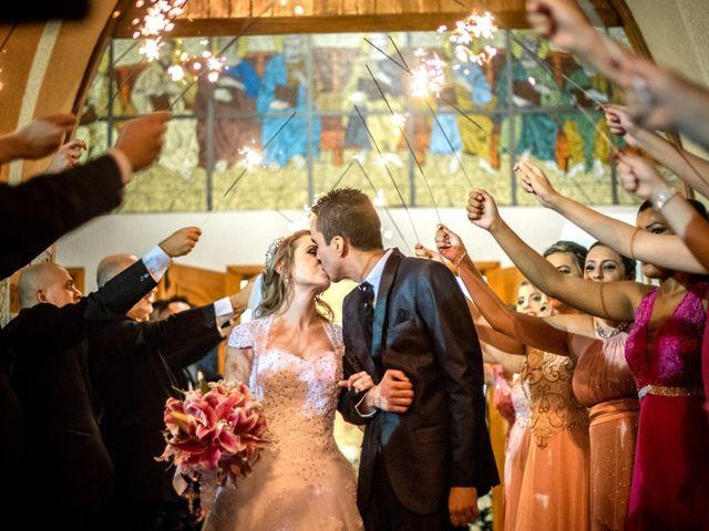 O casamento de Tamires e Diego