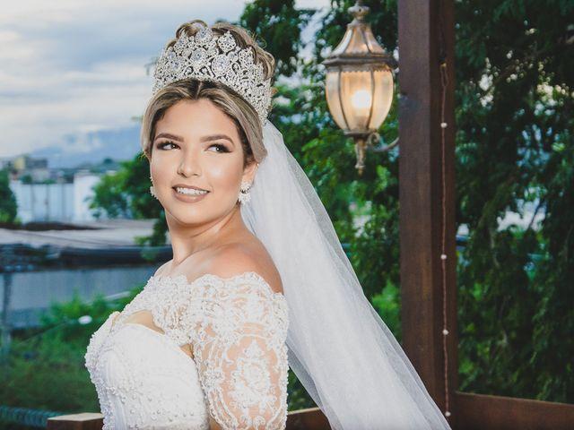 O casamento de Caynan e Paula em Rio de Janeiro, Rio de Janeiro 15