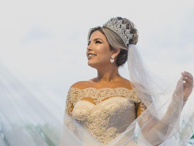 O casamento de Caynan e Paula em Rio de Janeiro, Rio de Janeiro 17