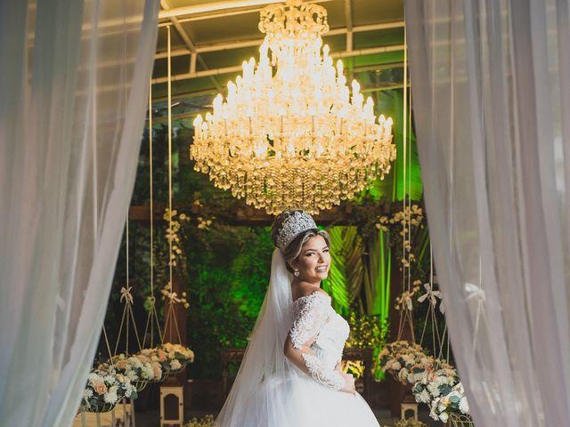 O casamento de Caynan e Paula em Rio de Janeiro, Rio de Janeiro 25