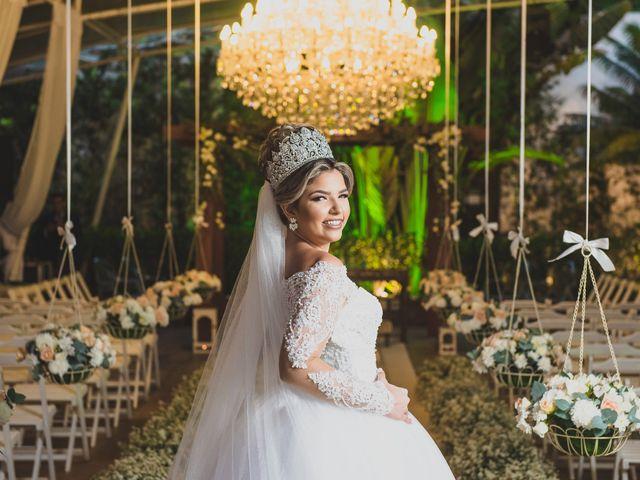 O casamento de Caynan e Paula em Rio de Janeiro, Rio de Janeiro 26