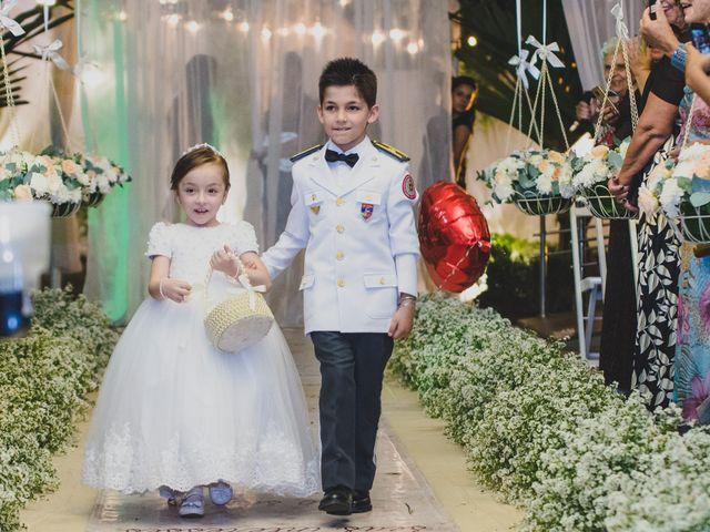 O casamento de Caynan e Paula em Rio de Janeiro, Rio de Janeiro 29