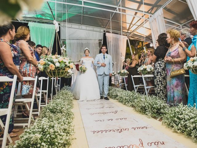O casamento de Caynan e Paula em Rio de Janeiro, Rio de Janeiro 32