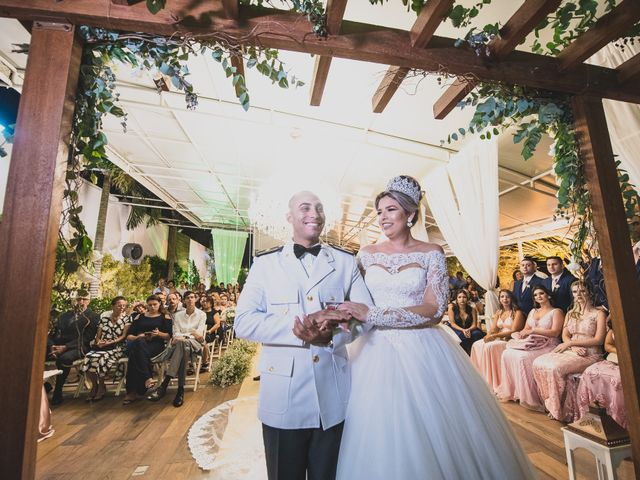 O casamento de Caynan e Paula em Rio de Janeiro, Rio de Janeiro 37