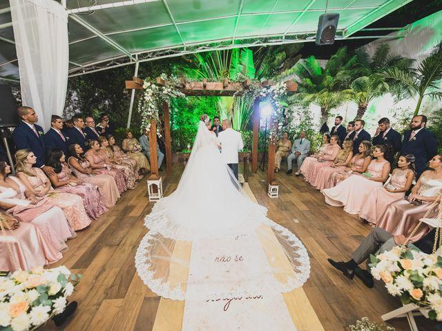 O casamento de Caynan e Paula em Rio de Janeiro, Rio de Janeiro 39