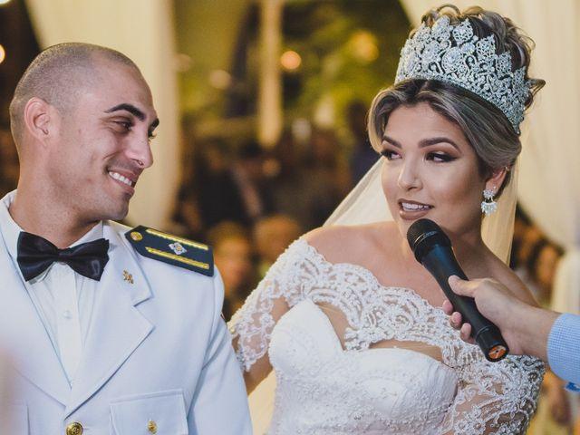 O casamento de Caynan e Paula em Rio de Janeiro, Rio de Janeiro 40