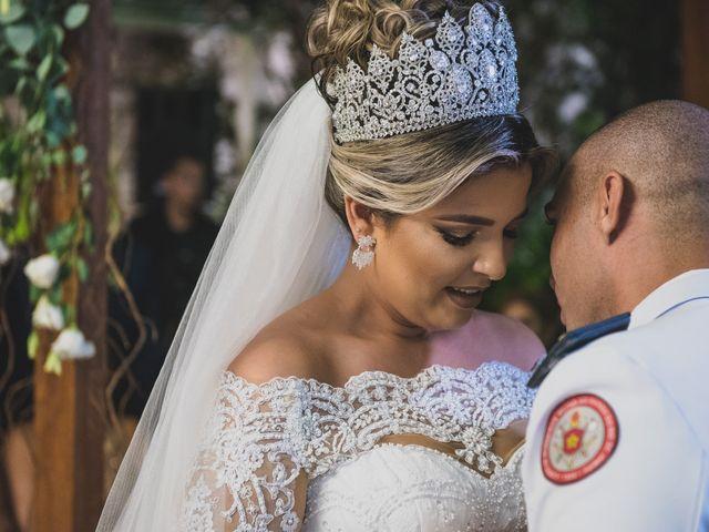 O casamento de Caynan e Paula em Rio de Janeiro, Rio de Janeiro 41