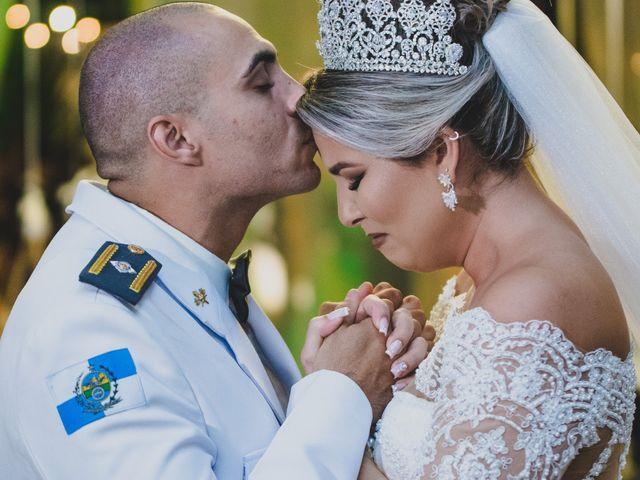 O casamento de Caynan e Paula em Rio de Janeiro, Rio de Janeiro 43