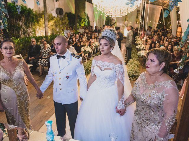 O casamento de Caynan e Paula em Rio de Janeiro, Rio de Janeiro 49