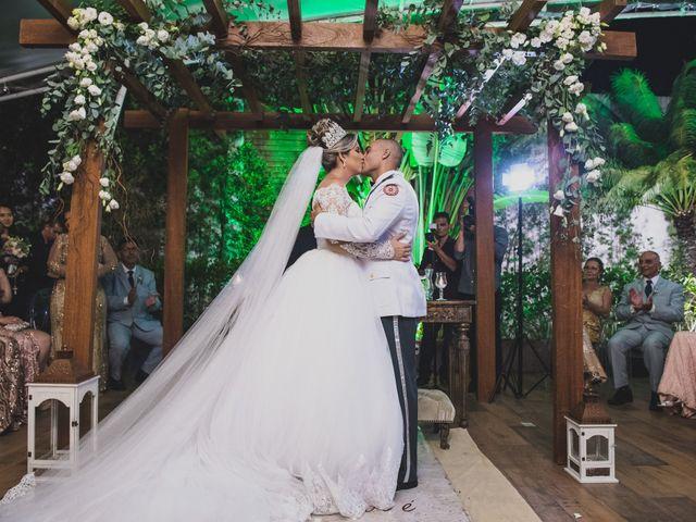 O casamento de Caynan e Paula em Rio de Janeiro, Rio de Janeiro 51