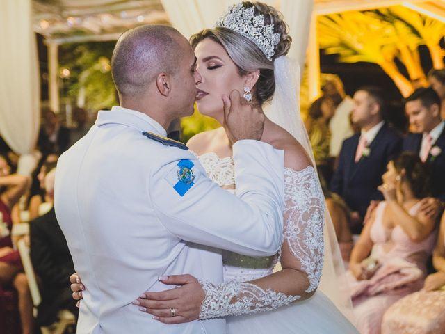 O casamento de Caynan e Paula em Rio de Janeiro, Rio de Janeiro 52