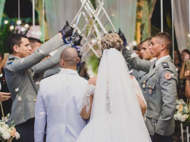 O casamento de Caynan e Paula em Rio de Janeiro, Rio de Janeiro 53