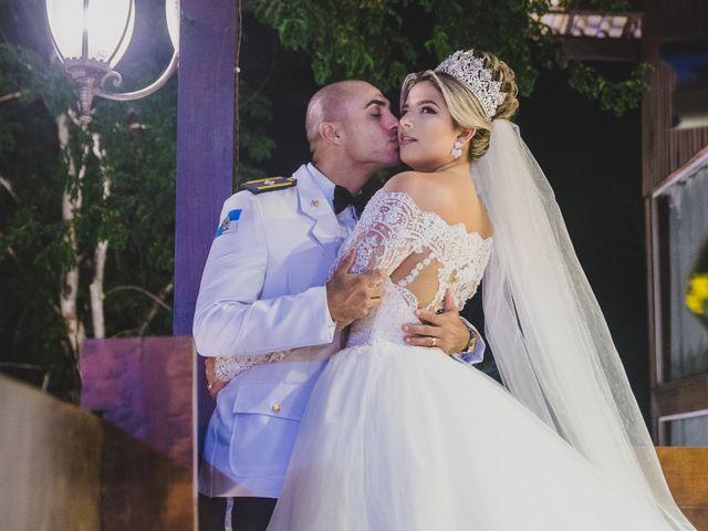 O casamento de Caynan e Paula em Rio de Janeiro, Rio de Janeiro 54