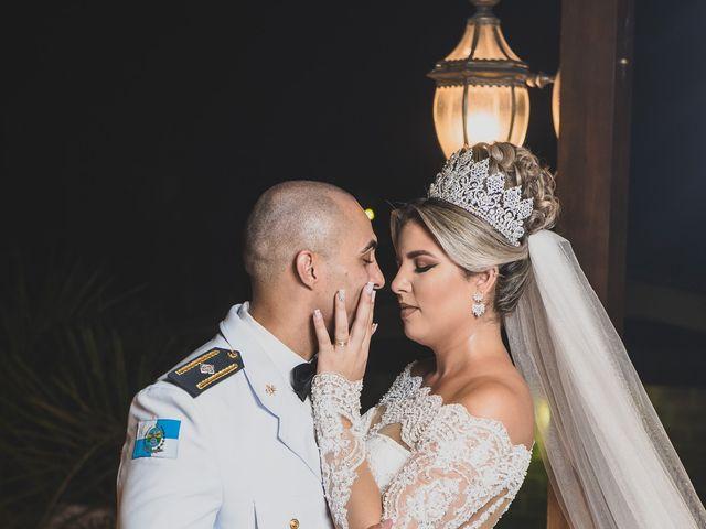 O casamento de Caynan e Paula em Rio de Janeiro, Rio de Janeiro 55