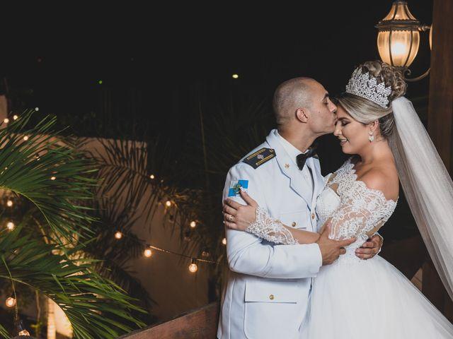 O casamento de Caynan e Paula em Rio de Janeiro, Rio de Janeiro 56