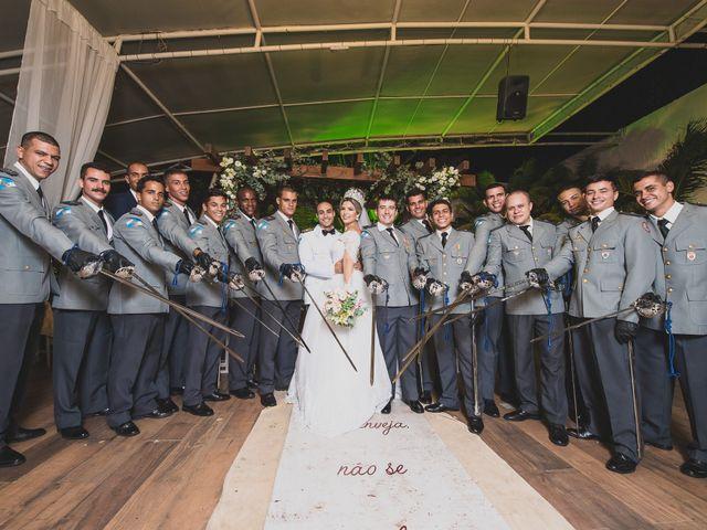 O casamento de Caynan e Paula em Rio de Janeiro, Rio de Janeiro 59