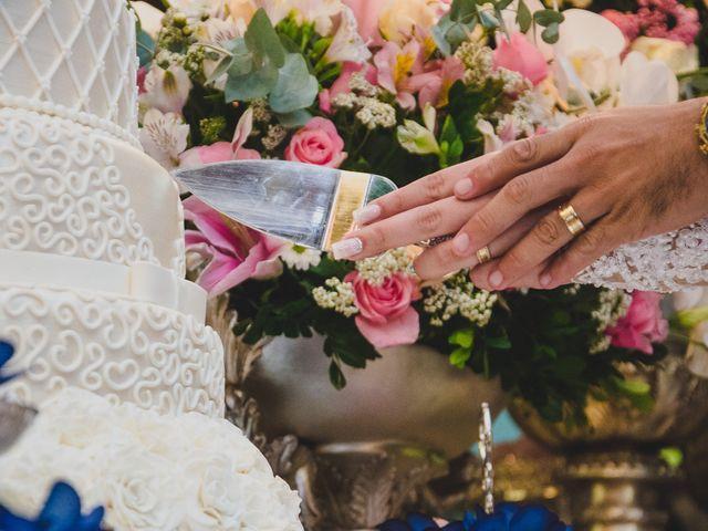 O casamento de Caynan e Paula em Rio de Janeiro, Rio de Janeiro 61