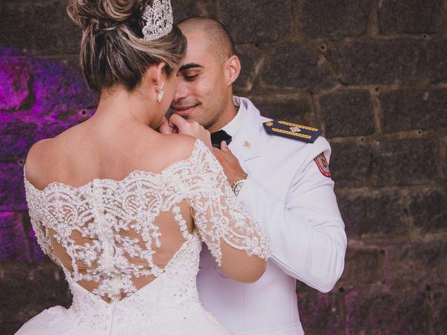 O casamento de Caynan e Paula em Rio de Janeiro, Rio de Janeiro 63