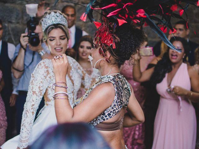 O casamento de Caynan e Paula em Rio de Janeiro, Rio de Janeiro 71