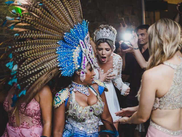 O casamento de Caynan e Paula em Rio de Janeiro, Rio de Janeiro 72