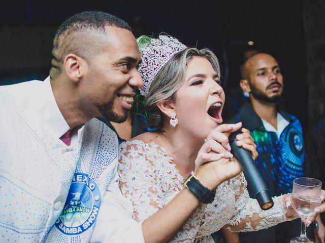 O casamento de Caynan e Paula em Rio de Janeiro, Rio de Janeiro 74