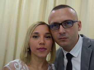 O casamento de Sarah e Fábio 1