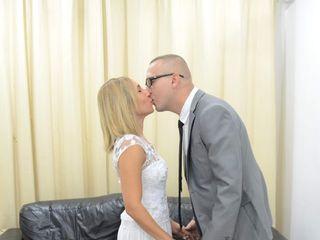 O casamento de Sarah e Fábio 2