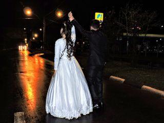 O casamento de Josiane  e Roberson  2