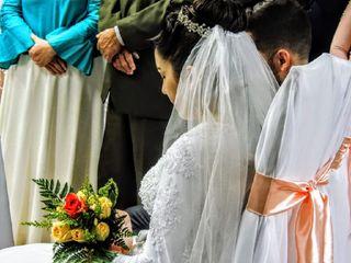 O casamento de Josiane  e Roberson  3