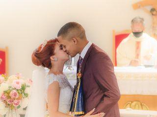 O casamento de Nathália  e Davi