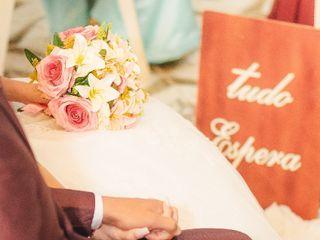 O casamento de Nathália  e Davi 2
