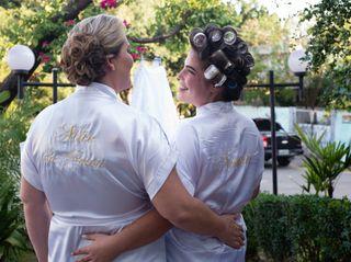 O casamento de Tábata e Deni 3