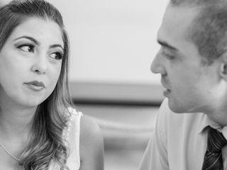 O casamento de Alecsania e Fernando 1