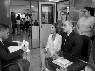 O casamento de Alecsania e Fernando 3