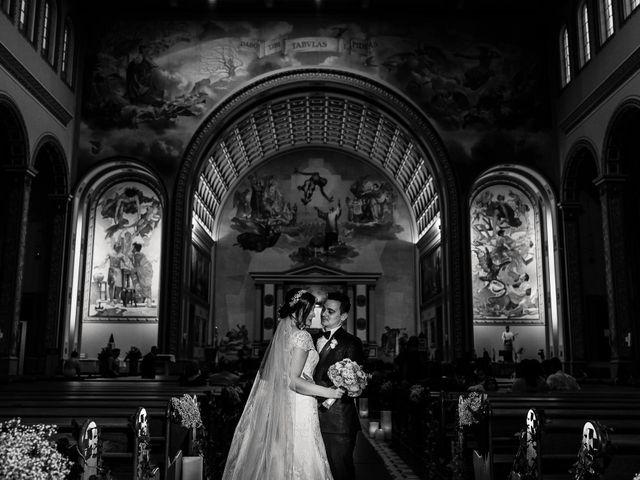 O casamento de Fernanda e Evandro