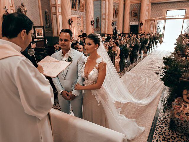 O casamento de Tércio e Marcella em Curitiba, Paraná 15