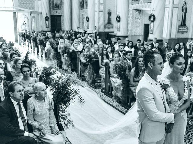 O casamento de Tércio e Marcella em Curitiba, Paraná 17