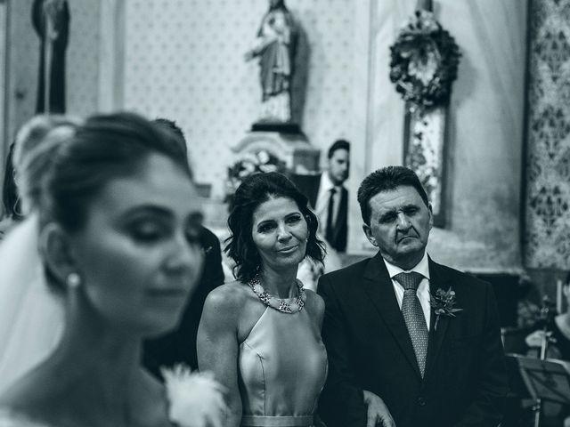 O casamento de Tércio e Marcella em Curitiba, Paraná 18