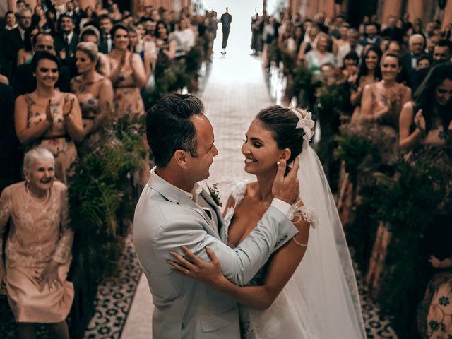 O casamento de Tércio e Marcella em Curitiba, Paraná 20