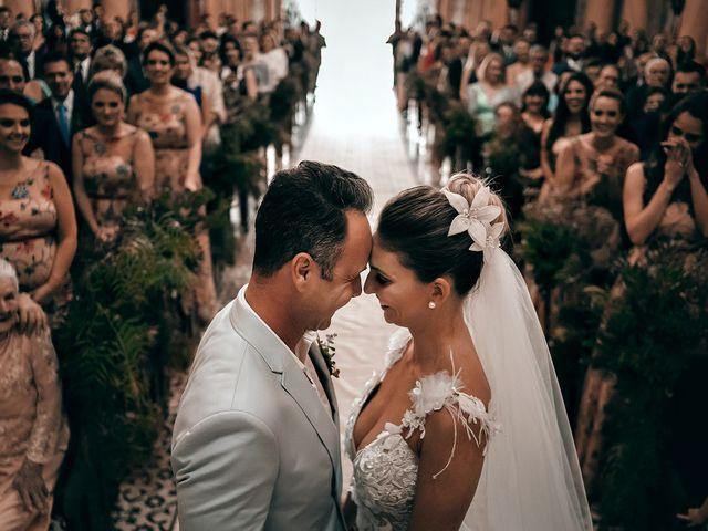 O casamento de Tércio e Marcella em Curitiba, Paraná 21